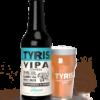Cerveza Tyris VIPA