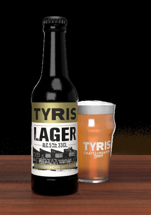 Tyris Lager